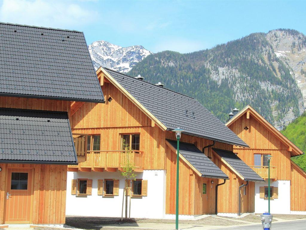 Ferienwohnung Luxery Salzkammergut Chalet 1 (580250), Obertraun, Salzkammergut, Oberösterreich, Österreich, Bild 3