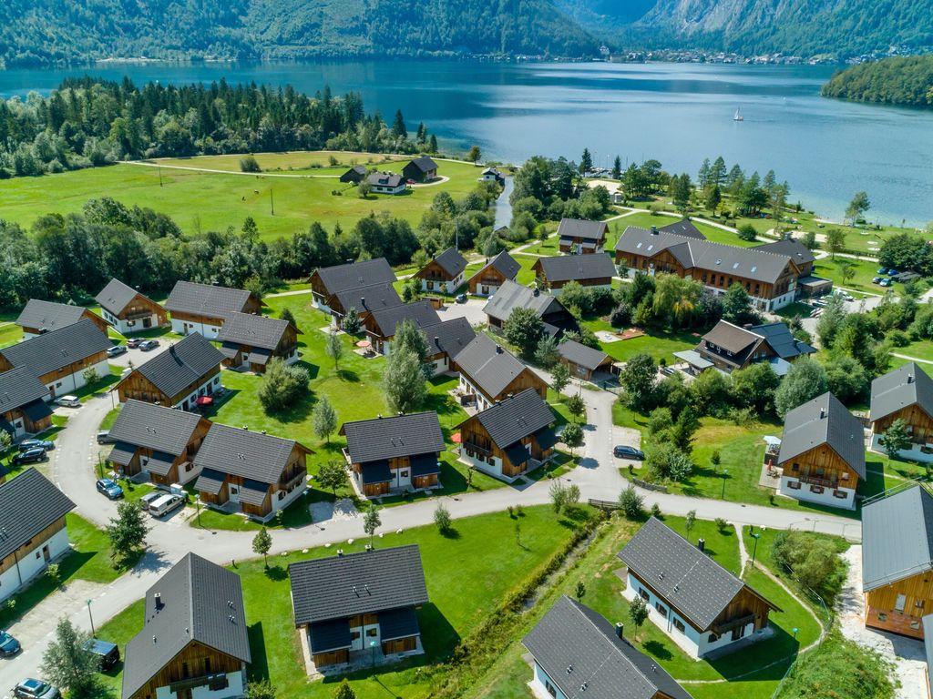 Ferienwohnung Luxery Salzkammergut Chalet A (580250), Obertraun, Salzkammergut, Oberösterreich, Österreich, Bild 3