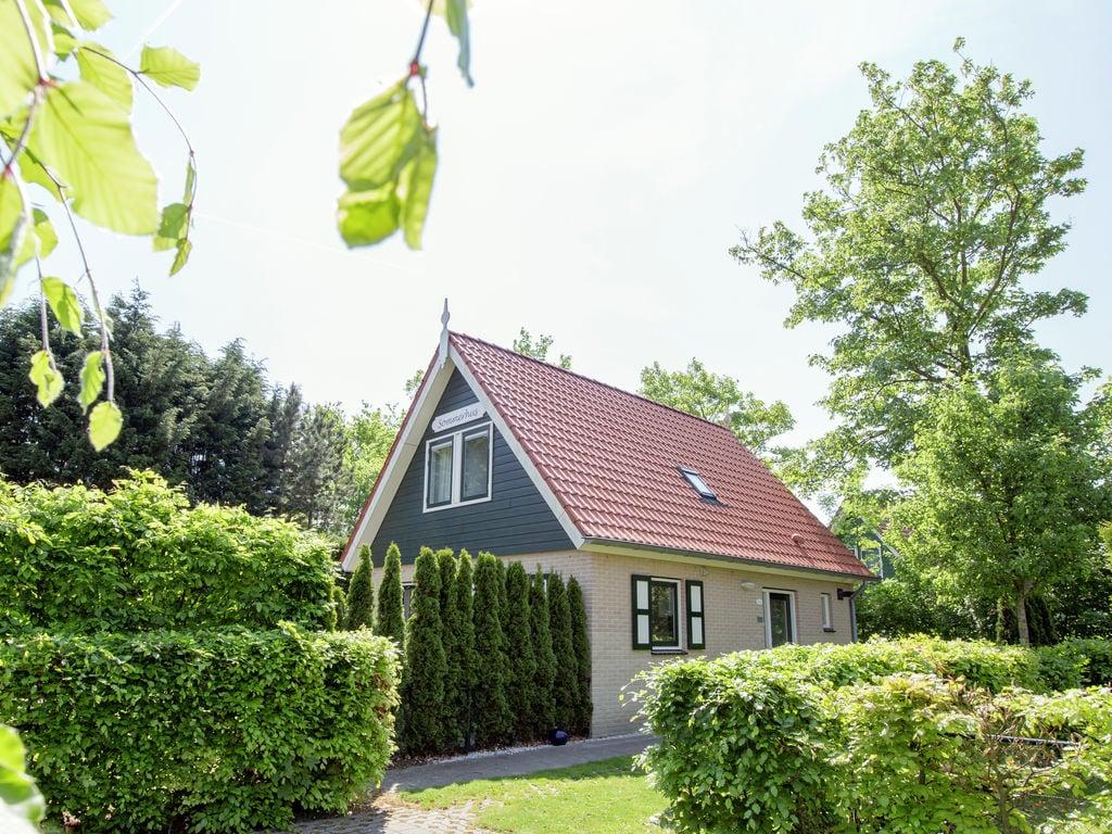 Sommerhus Ferienpark  Zeeland