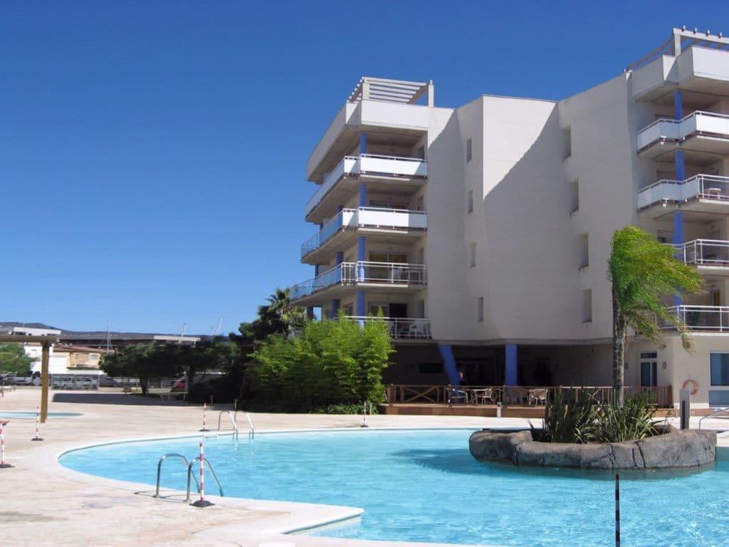 Ferienwohnung Port Canigo  seis (559562), Rosas (Costa Brava), Costa Brava, Katalonien, Spanien, Bild 6