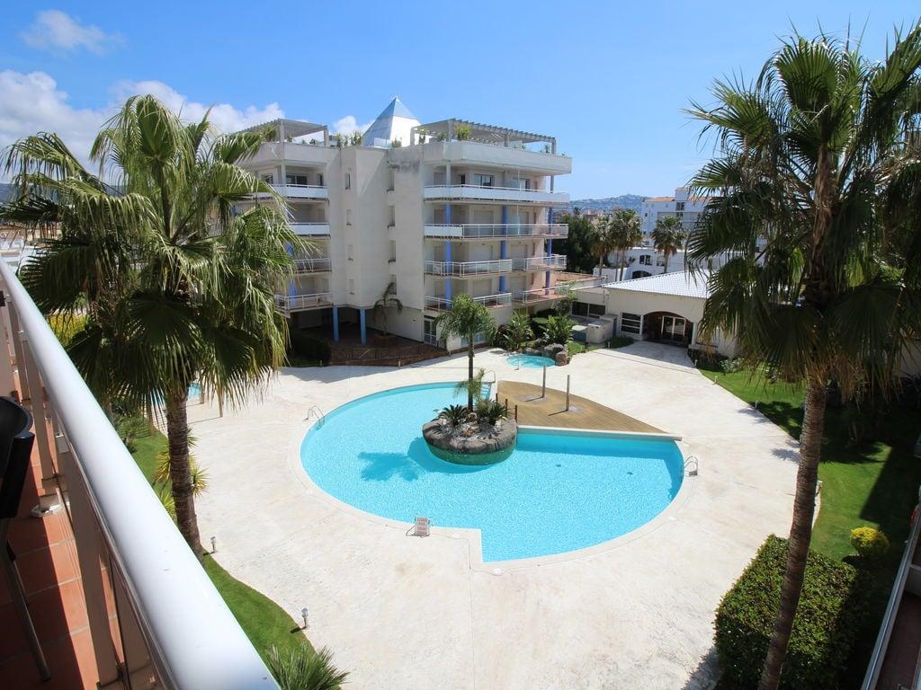 Ferienwohnung Port Canigo  seis (559562), Rosas (Costa Brava), Costa Brava, Katalonien, Spanien, Bild 30