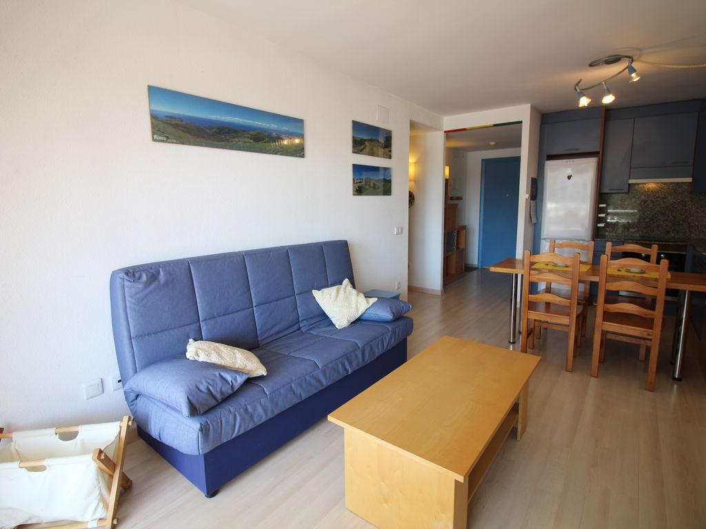 Ferienwohnung Port Canigo  seis (559562), Rosas (Costa Brava), Costa Brava, Katalonien, Spanien, Bild 16