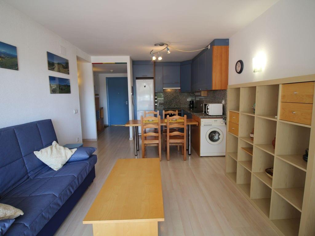 Ferienwohnung Port Canigo  seis (559562), Rosas (Costa Brava), Costa Brava, Katalonien, Spanien, Bild 10