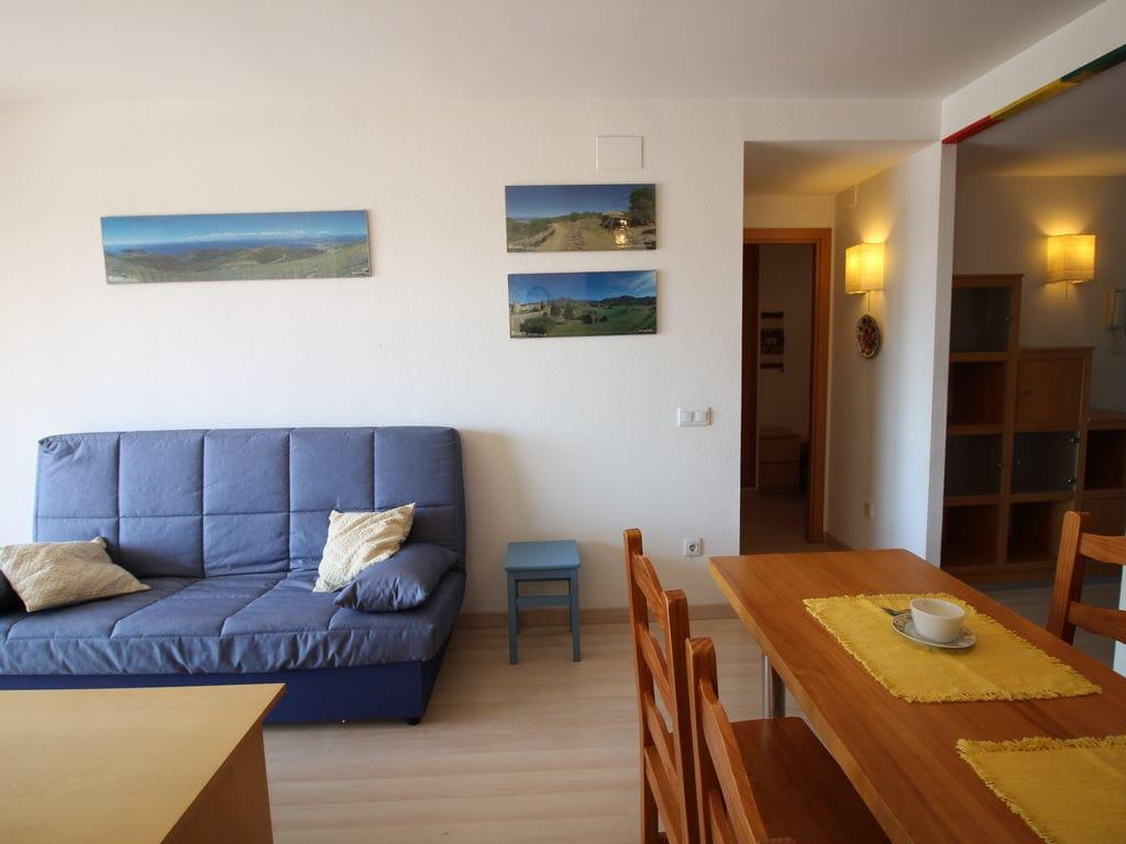 Ferienwohnung Port Canigo  seis (559562), Rosas (Costa Brava), Costa Brava, Katalonien, Spanien, Bild 11