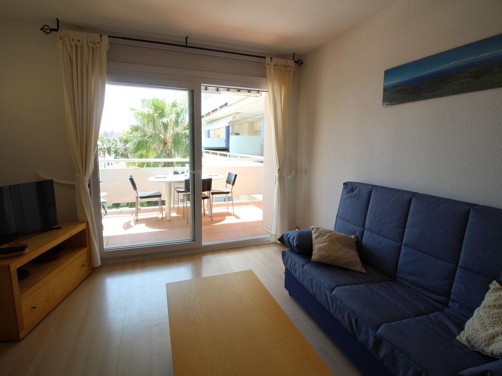 Ferienwohnung Port Canigo  seis (559562), Rosas (Costa Brava), Costa Brava, Katalonien, Spanien, Bild 12