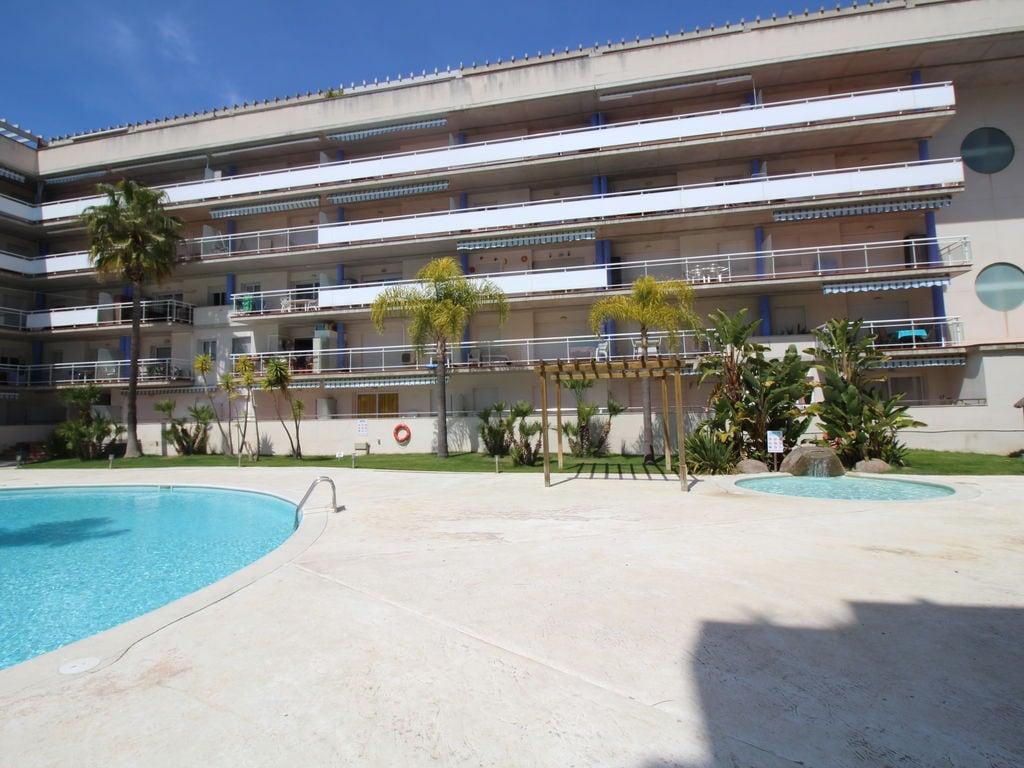 Ferienwohnung Port Canigo  seis (559562), Rosas (Costa Brava), Costa Brava, Katalonien, Spanien, Bild 3