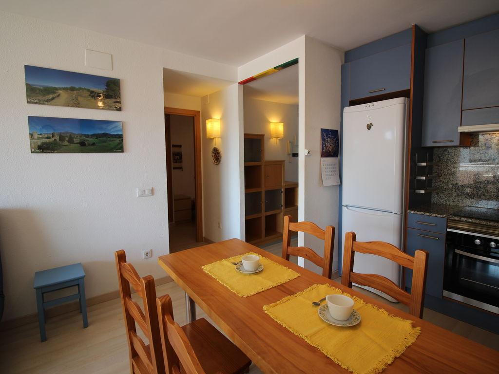 Ferienwohnung Port Canigo  seis (559562), Rosas (Costa Brava), Costa Brava, Katalonien, Spanien, Bild 19
