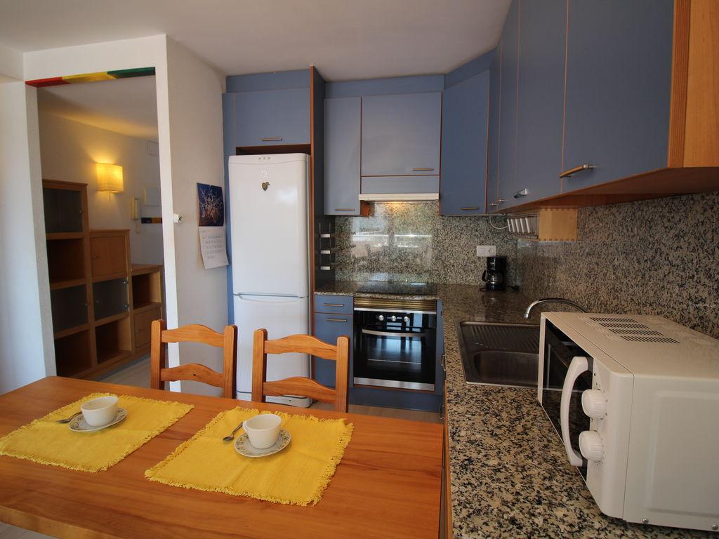 Ferienwohnung Port Canigo  seis (559562), Rosas (Costa Brava), Costa Brava, Katalonien, Spanien, Bild 18