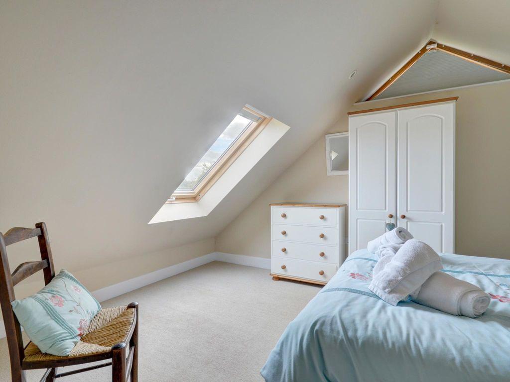 Ferienhaus Modernes Ferienhaus in Umberleigh in der Nähe des Flusses (597352), Fishley Barton, Devon, England, Grossbritannien, Bild 13