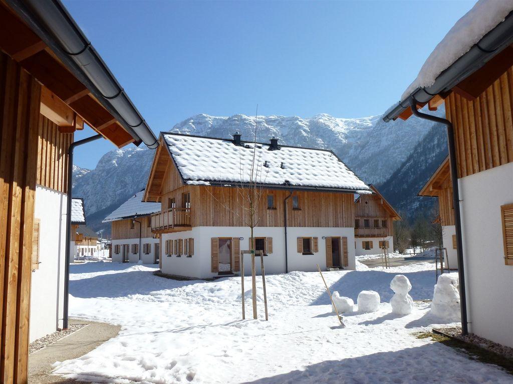 Ferienwohnung Luxery Salzkammergut Chalet C (580241), Obertraun, Salzkammergut, Oberösterreich, Österreich, Bild 4