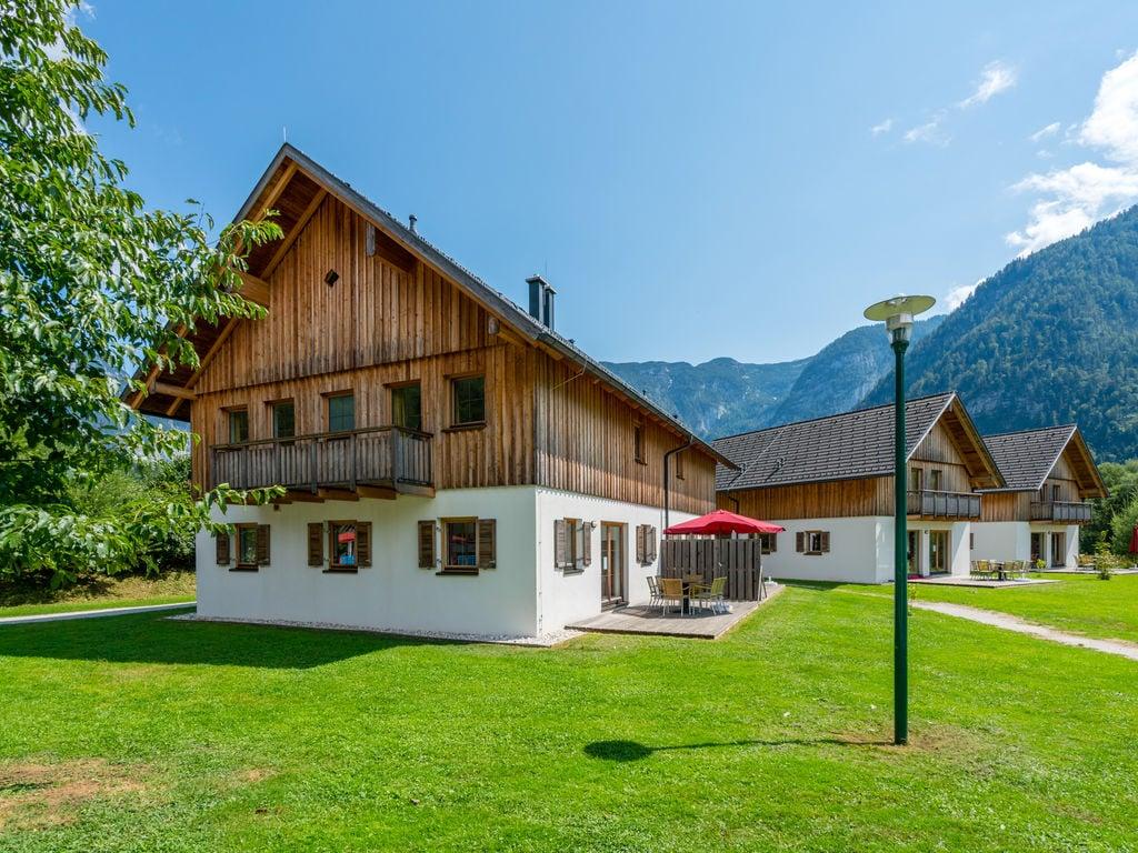 Ferienwohnung Luxery Salzkammergut Chalet C (580241), Obertraun, Salzkammergut, Oberösterreich, Österreich, Bild 2