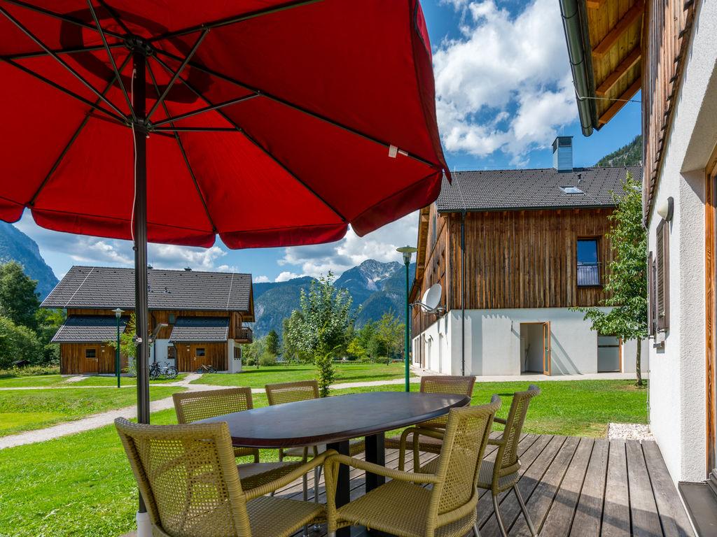 Ferienwohnung Luxery Salzkammergut Chalet C (580241), Obertraun, Salzkammergut, Oberösterreich, Österreich, Bild 17