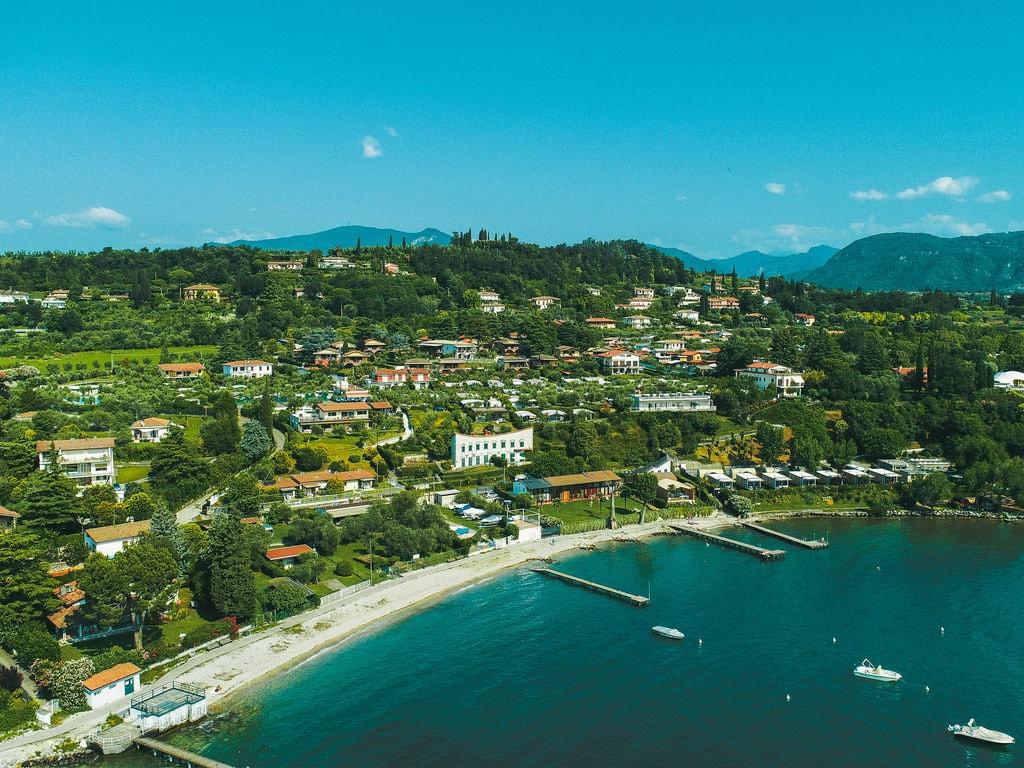 Salici Ferienpark  Gardasee - Lago di Garda