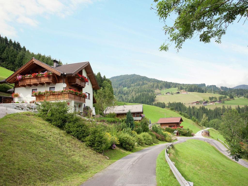 Ferienwohnung Mohr (562903), Wagrain, Pongau, Salzburg, Österreich, Bild 3