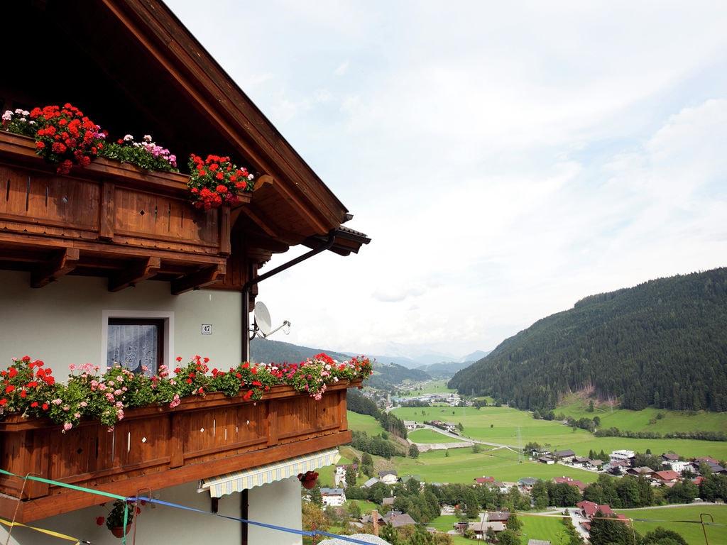 Ferienwohnung Mohr (562903), Wagrain, Pongau, Salzburg, Österreich, Bild 1