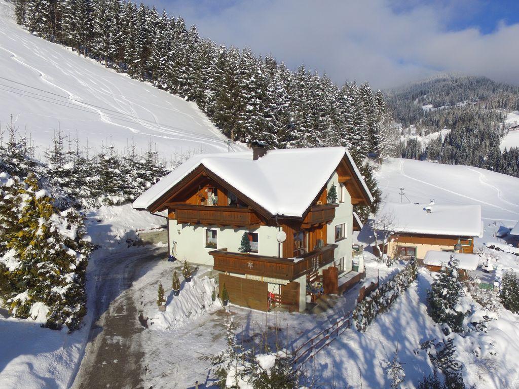 Appartement de vacances Mohr (562903), Wagrain, Pongau, Salzbourg, Autriche, image 4