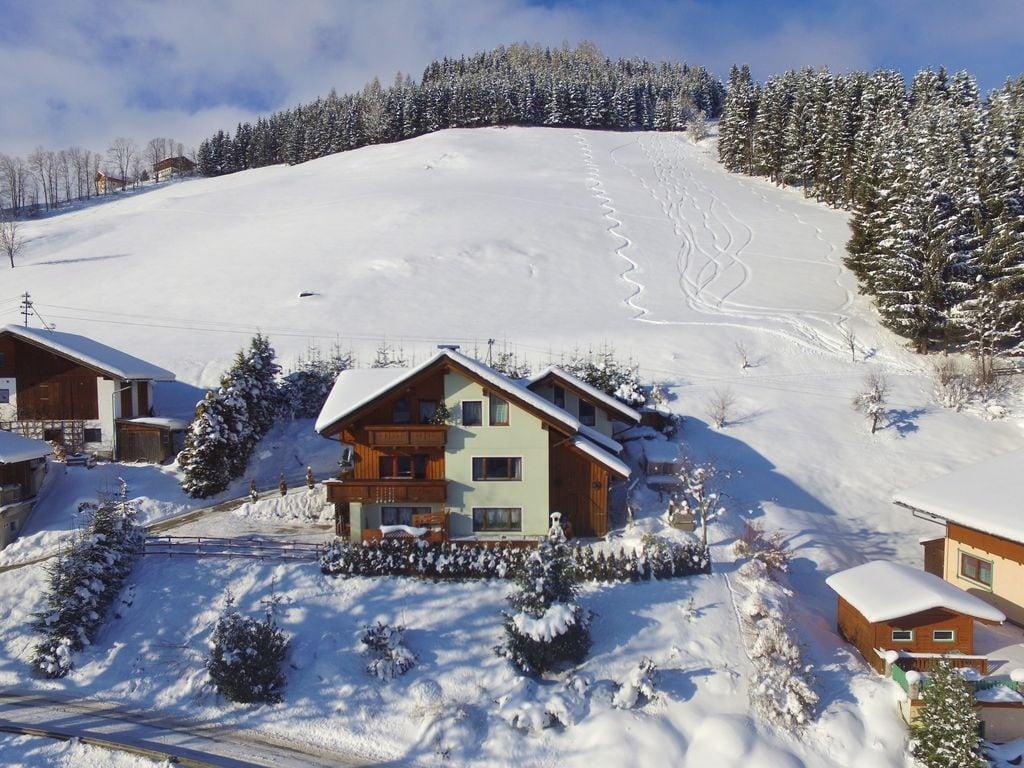 Appartement de vacances Mohr (562903), Wagrain, Pongau, Salzbourg, Autriche, image 5