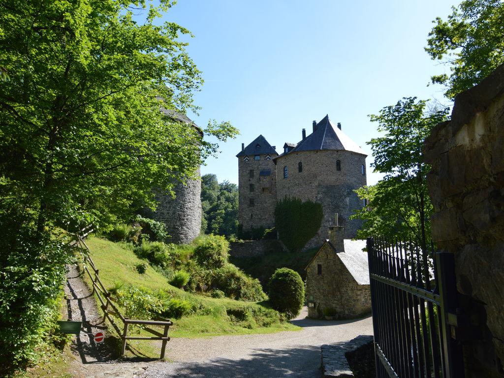 Ferienhaus La Comène 2 (590163), Verlaine-sur-Ourthe, Luxemburg (BE), Wallonien, Belgien, Bild 24