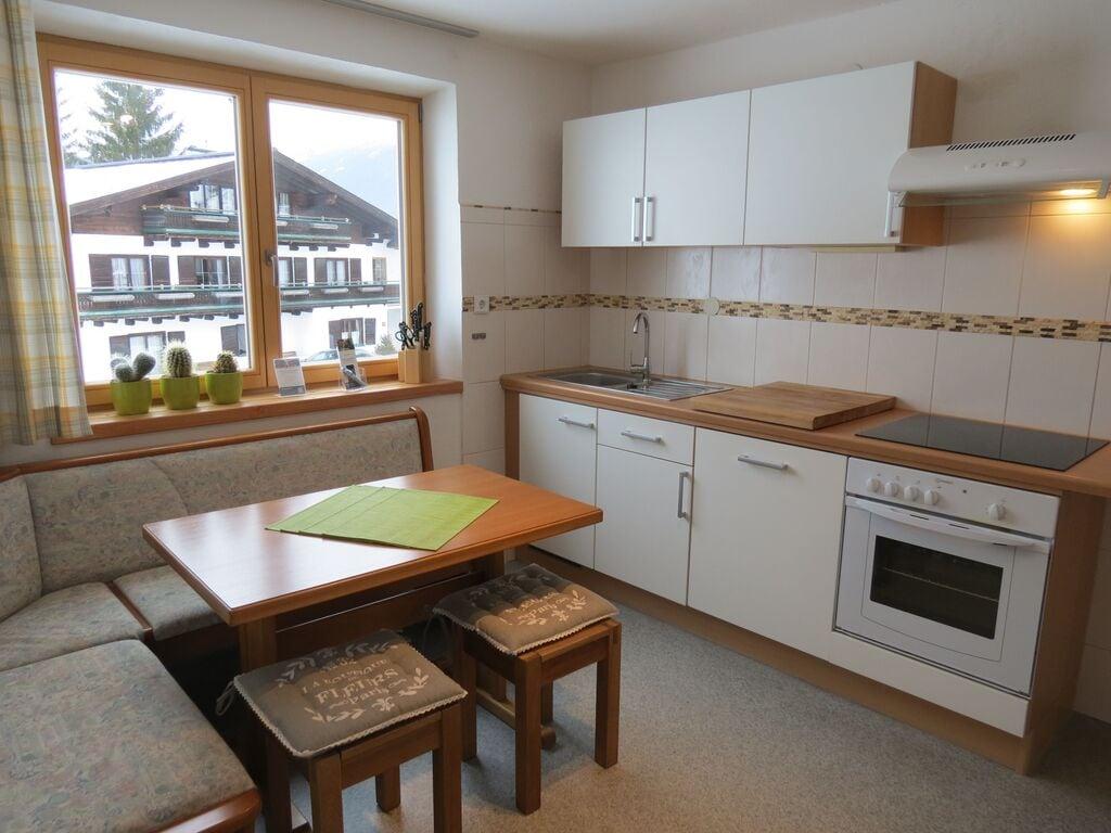 Appartement de vacances Voluminöse Ferienwohnung in Skipisten-Nähe in Maria Alm (563985), Maria Alm am Steinernen Meer, Pinzgau, Salzbourg, Autriche, image 7