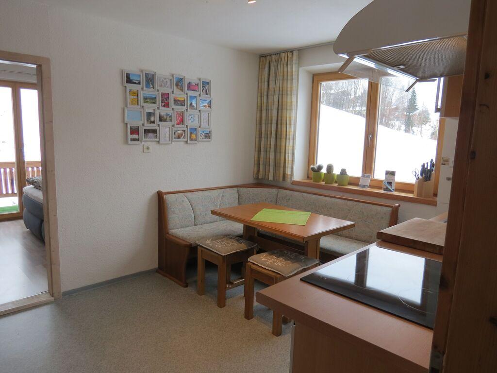 Appartement de vacances Voluminöse Ferienwohnung in Skipisten-Nähe in Maria Alm (563985), Maria Alm am Steinernen Meer, Pinzgau, Salzbourg, Autriche, image 6