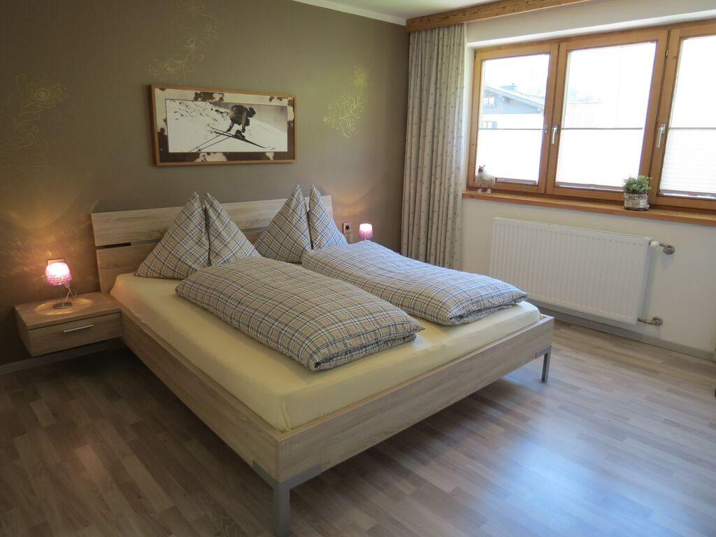 Appartement de vacances Voluminöse Ferienwohnung in Skipisten-Nähe in Maria Alm (563985), Maria Alm am Steinernen Meer, Pinzgau, Salzbourg, Autriche, image 8