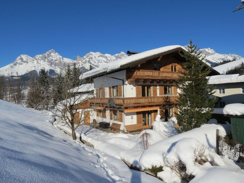Appartement de vacances Voluminöse Ferienwohnung in Skipisten-Nähe in Maria Alm (563985), Maria Alm am Steinernen Meer, Pinzgau, Salzbourg, Autriche, image 4