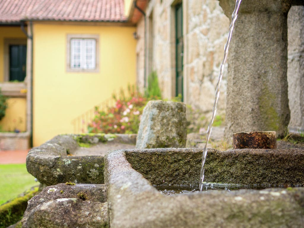 Ferienhaus Ausgezeichnetes Ferienhaus in Santa Comba mit Gemeinschaftspool! (591257), Ponte de Lima, , Nord-Portugal, Portugal, Bild 17