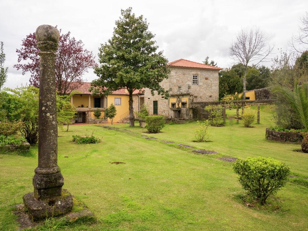 Ferienhaus Ausgezeichnetes Ferienhaus in Santa Comba mit Gemeinschaftspool! (591257), Ponte de Lima, , Nord-Portugal, Portugal, Bild 14