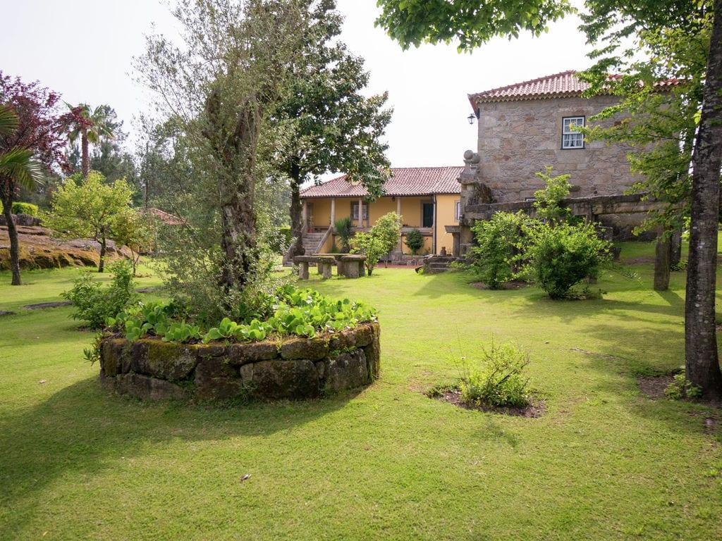 Ferienhaus Ausgezeichnetes Ferienhaus in Santa Comba mit Gemeinschaftspool! (591257), Ponte de Lima, , Nord-Portugal, Portugal, Bild 15
