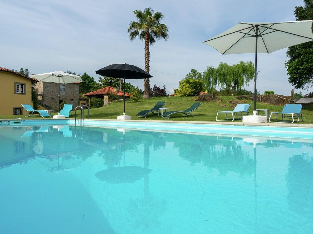 Ferienhaus Ausgezeichnetes Ferienhaus in Santa Comba mit Gemeinschaftspool! (591257), Ponte de Lima, , Nord-Portugal, Portugal, Bild 3