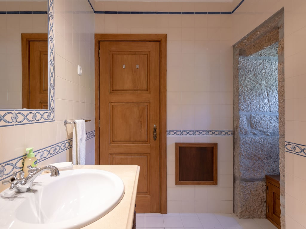 Ferienhaus Ausgezeichnetes Ferienhaus in Santa Comba mit Gemeinschaftspool! (591257), Ponte de Lima, , Nord-Portugal, Portugal, Bild 12
