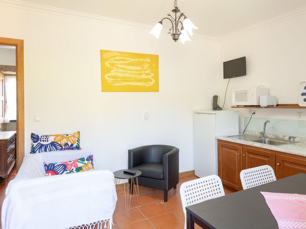 Ferienhaus Ausgezeichnetes Ferienhaus in Santa Comba mit Gemeinschaftspool! (591257), Ponte de Lima, , Nord-Portugal, Portugal, Bild 4