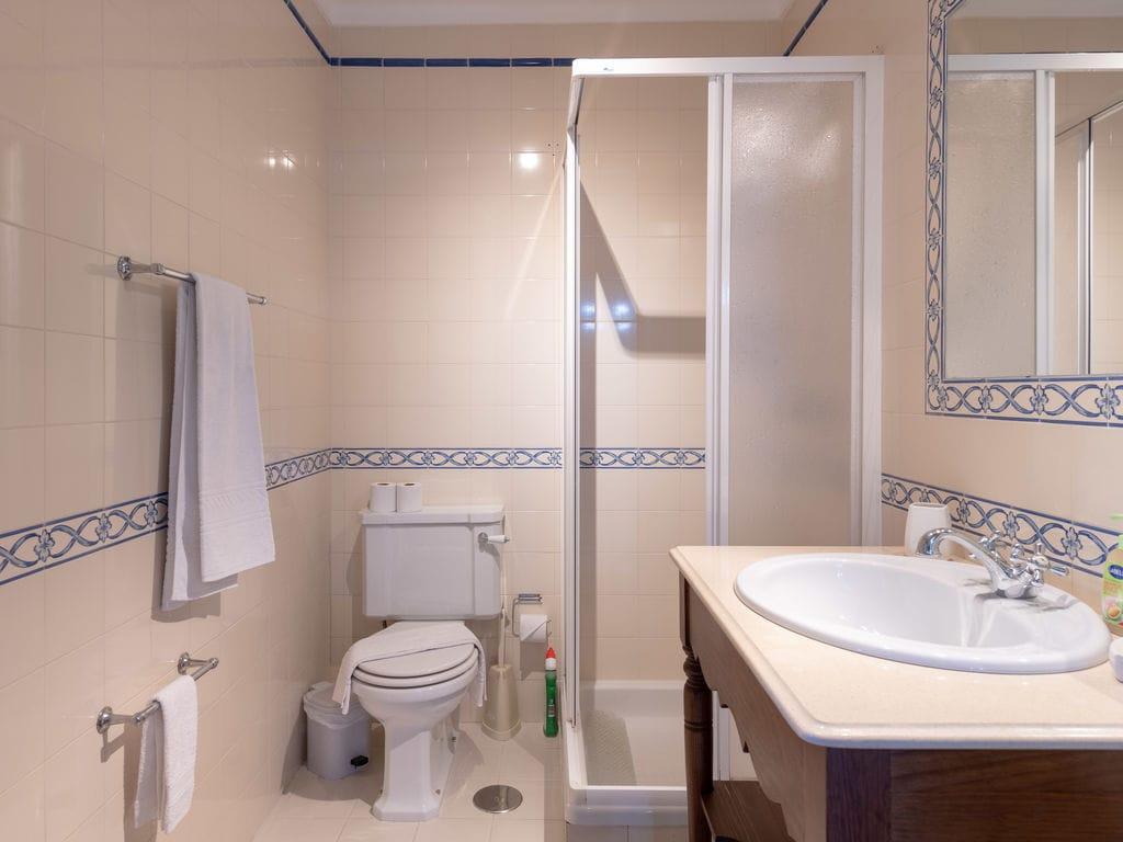 Ferienhaus Ausgezeichnetes Ferienhaus in Santa Comba mit Gemeinschaftspool! (591257), Ponte de Lima, , Nord-Portugal, Portugal, Bild 11