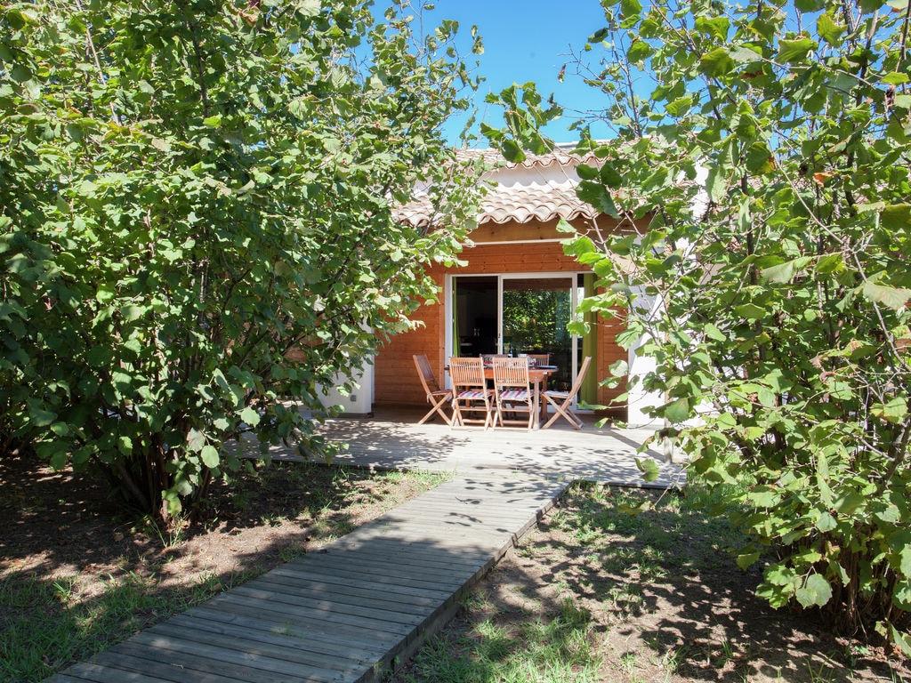 Ferienhaus Wunderschöne Villa in Poggio-Mezzana, 150 m vom Strand (597483), San Nicolao, Nordkorsika, Korsika, Frankreich, Bild 23