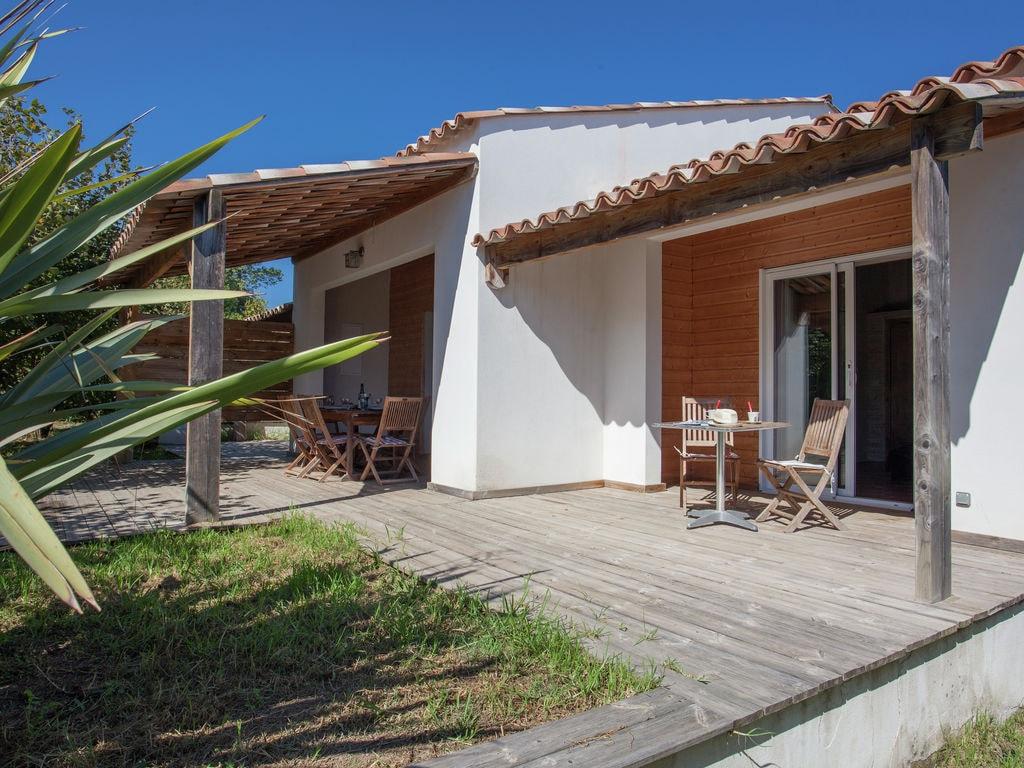 Ferienhaus Wunderschöne Villa in Poggio-Mezzana, 150 m vom Strand (597483), San Nicolao, Nordkorsika, Korsika, Frankreich, Bild 2