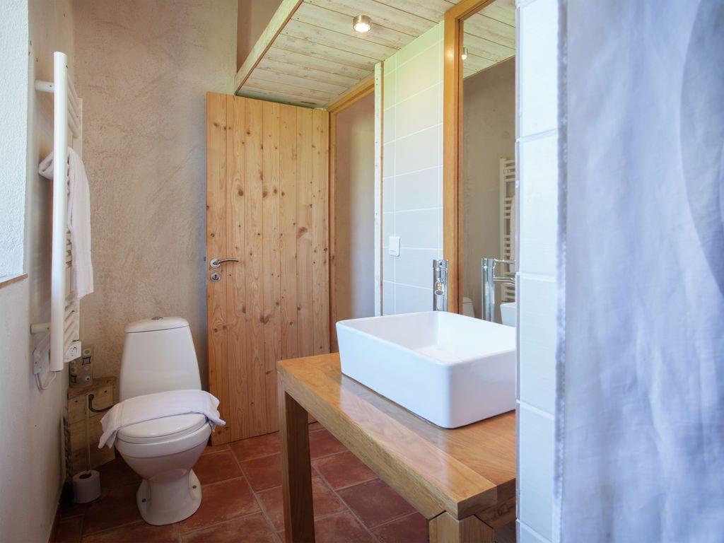 Ferienhaus Wunderschöne Villa in Poggio-Mezzana, 150 m vom Strand (597483), San Nicolao, Nordkorsika, Korsika, Frankreich, Bild 16