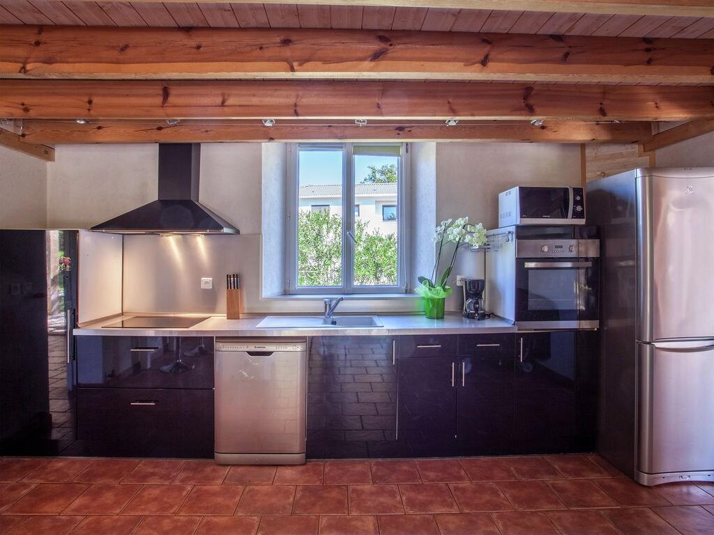 Ferienhaus Wunderschöne Villa in Poggio-Mezzana, 150 m vom Strand (597483), San Nicolao, Nordkorsika, Korsika, Frankreich, Bild 7
