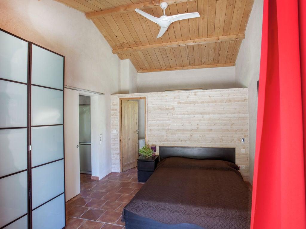 Ferienhaus Wunderschöne Villa in Poggio-Mezzana, 150 m vom Strand (597483), San Nicolao, Nordkorsika, Korsika, Frankreich, Bild 10