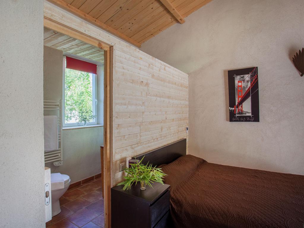 Ferienhaus Wunderschöne Villa in Poggio-Mezzana, 150 m vom Strand (597483), San Nicolao, Nordkorsika, Korsika, Frankreich, Bild 14