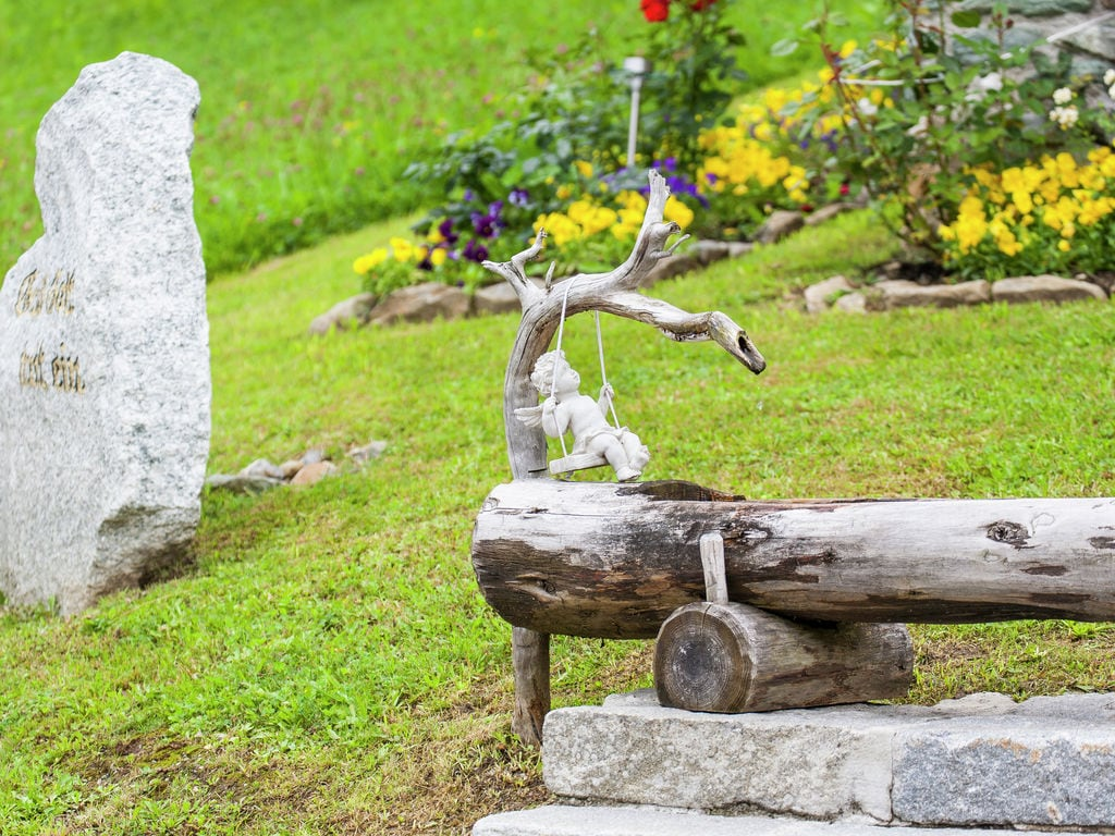 Ferienwohnung Oberkranzhof xl (579205), Mittersill, Pinzgau, Salzburg, Österreich, Bild 18