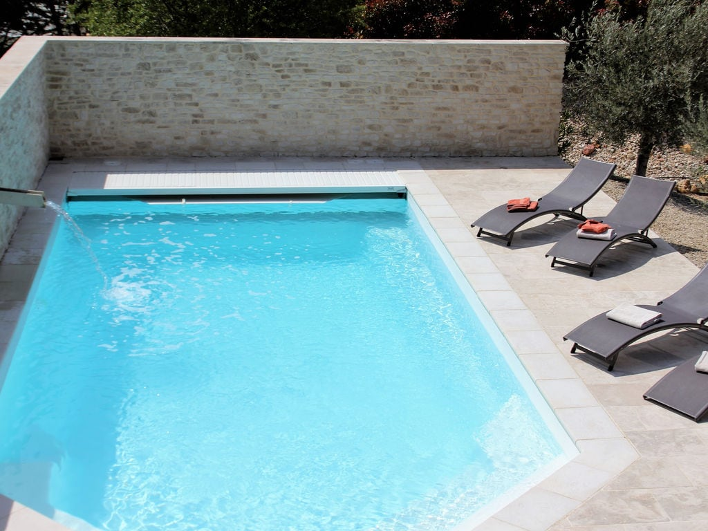 Ferienhaus Luxuriöse Villa im Luberon mit eigenem Pool (1753813), Apt, Vaucluse, Provence - Alpen - Côte d'Azur, Frankreich, Bild 6