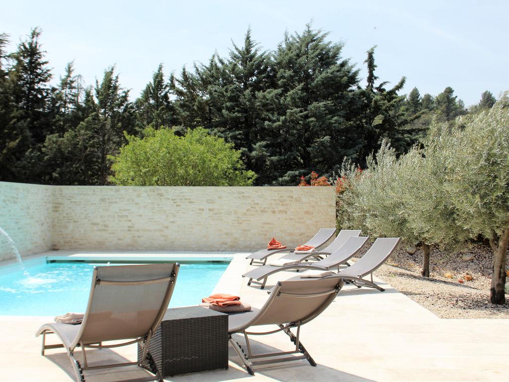 Ferienhaus Luxuriöse Villa im Luberon mit eigenem Pool (1753813), Apt, Vaucluse, Provence - Alpen - Côte d'Azur, Frankreich, Bild 30