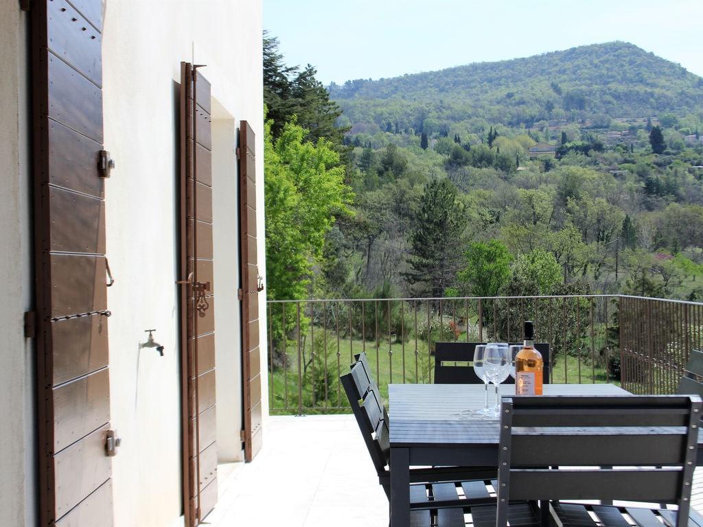Ferienhaus Luxuriöse Villa im Luberon mit eigenem Pool (1753813), Apt, Vaucluse, Provence - Alpen - Côte d'Azur, Frankreich, Bild 18