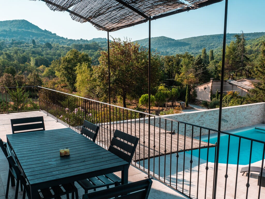 Ferienhaus Luxuriöse Villa im Luberon mit eigenem Pool (1753813), Apt, Vaucluse, Provence - Alpen - Côte d'Azur, Frankreich, Bild 32