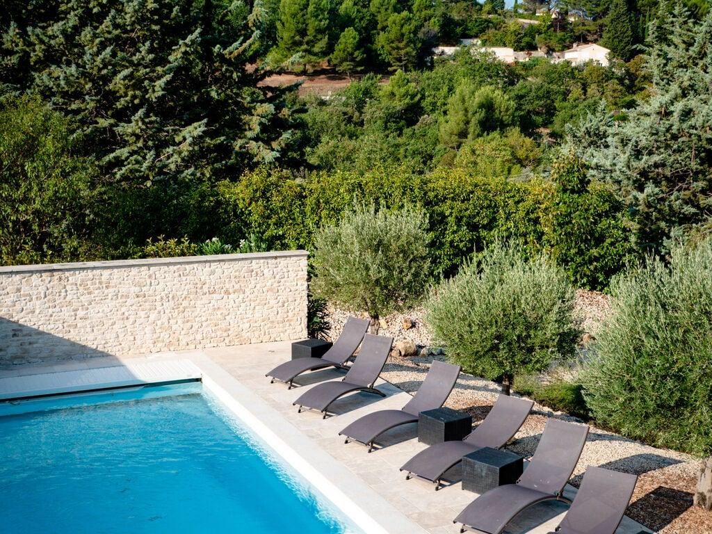 Ferienhaus Luxuriöse Villa im Luberon mit eigenem Pool (1753813), Apt, Vaucluse, Provence - Alpen - Côte d'Azur, Frankreich, Bild 31