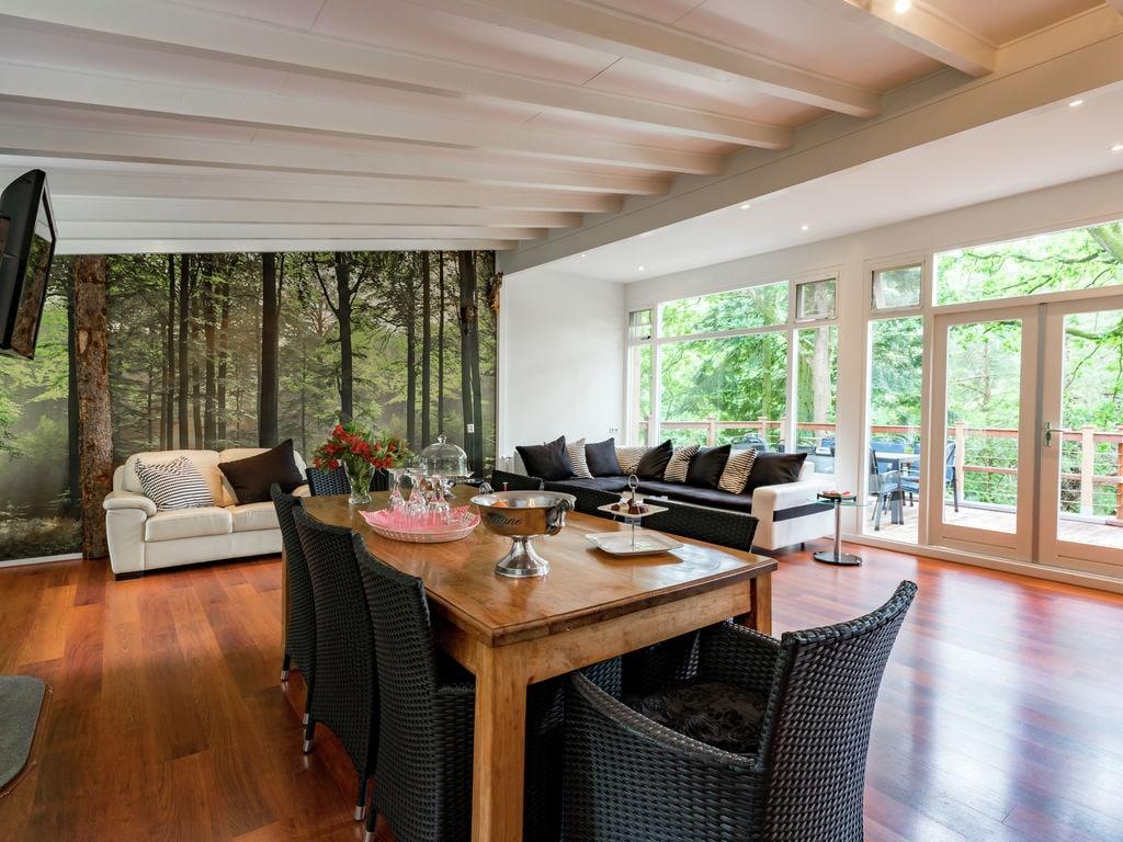 Schöne Villa in Bergentheim mit Sauna Ferienhaus in Europa