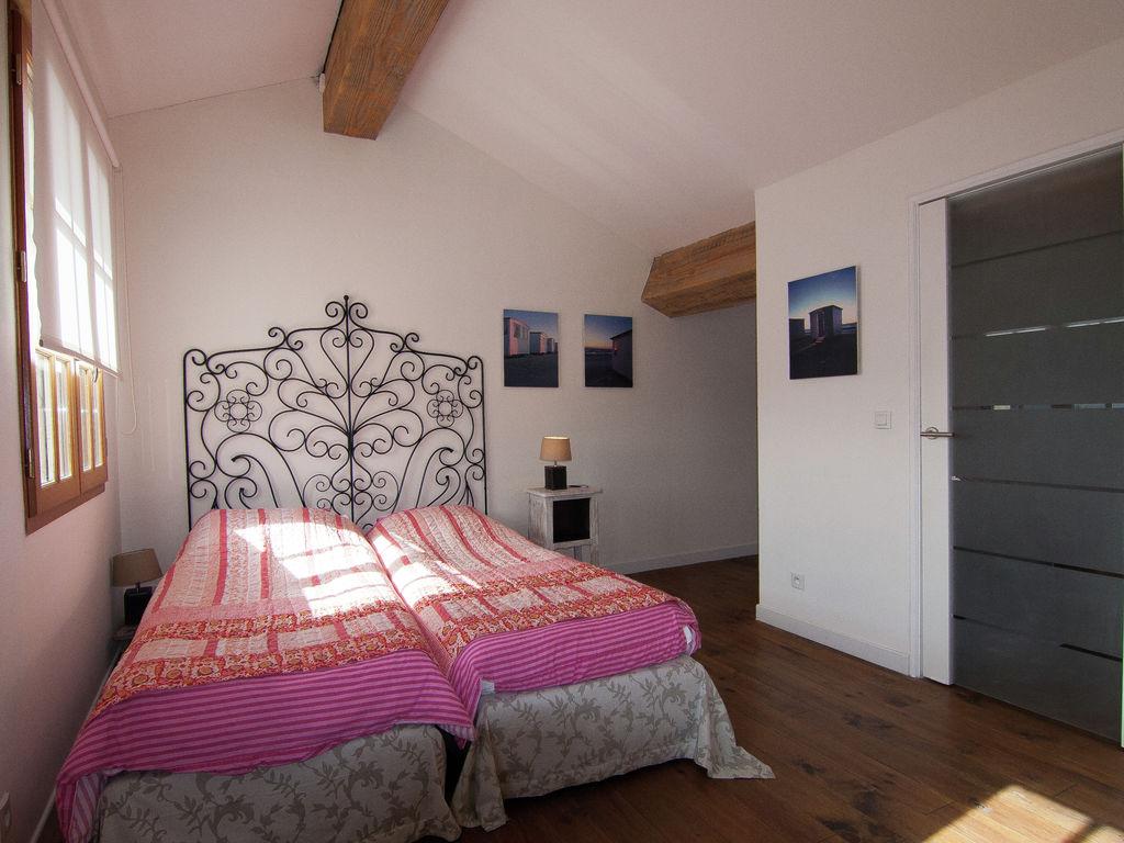Ferienhaus Wunderschönes Ferienhaus mit Terrasse in Roussines (591052), Cherves Châtelars, Charente, Poitou-Charentes, Frankreich, Bild 22