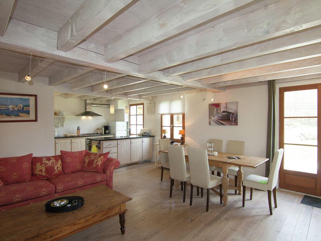 Ferienhaus Wunderschönes Ferienhaus mit Terrasse in Roussines (591052), Cherves Châtelars, Charente, Poitou-Charentes, Frankreich, Bild 11