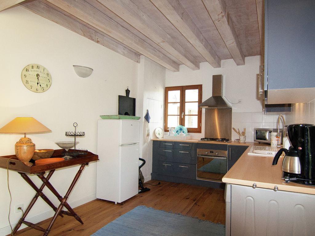 Ferienhaus Wunderschönes Ferienhaus mit Terrasse in Roussines (591052), Cherves Châtelars, Charente, Poitou-Charentes, Frankreich, Bild 16