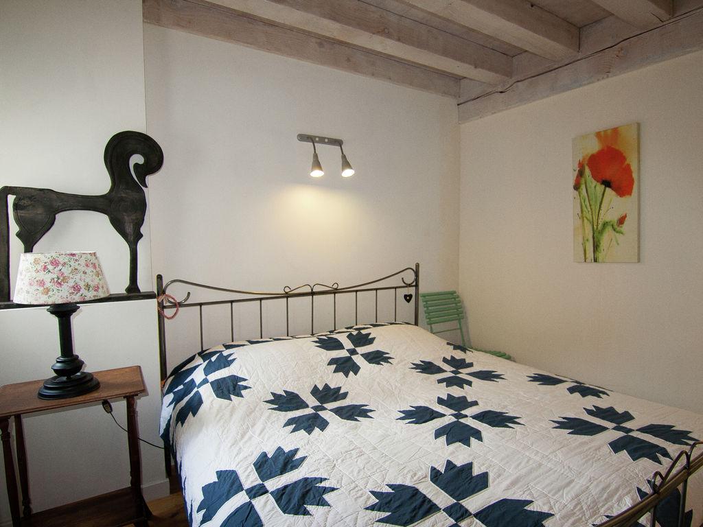 Ferienhaus Wunderschönes Ferienhaus mit Terrasse in Roussines (591052), Cherves Châtelars, Charente, Poitou-Charentes, Frankreich, Bild 20